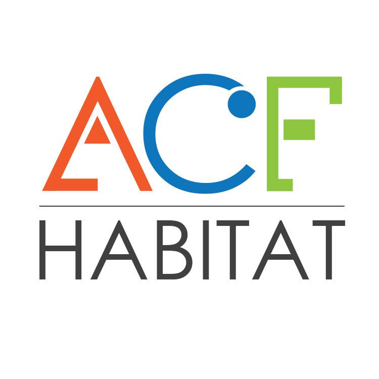 Logo ACF Habitat
