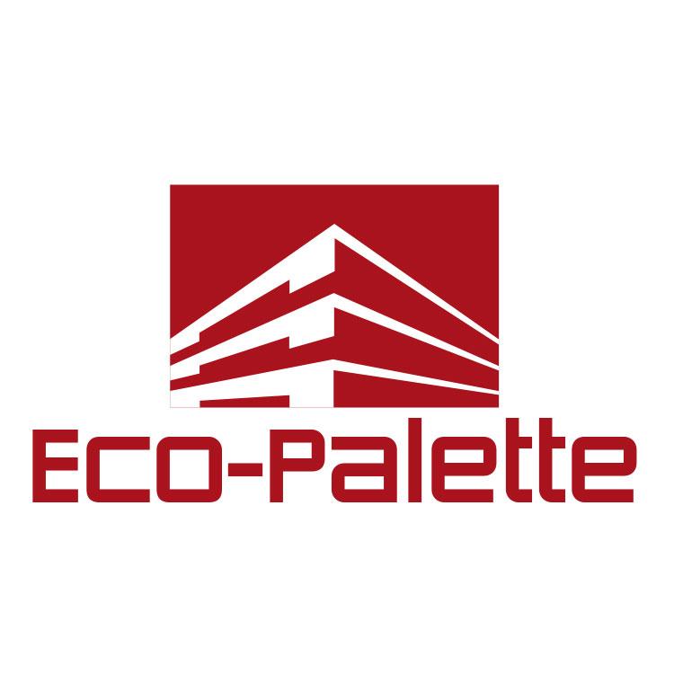 Logo Eco-Palette