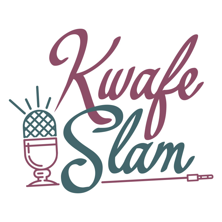 Logo Kwafe Slam