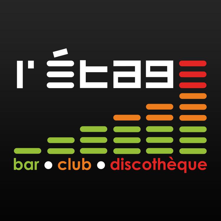 Logo L'Etage