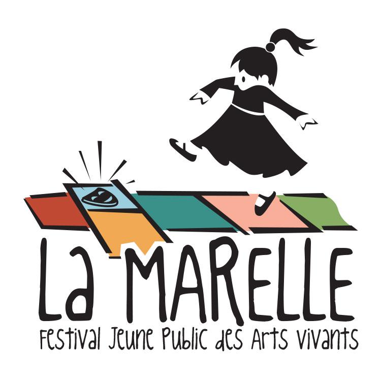 Logo La Marelle