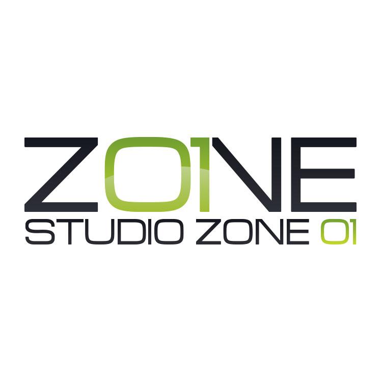 Logo Studio Zone 01