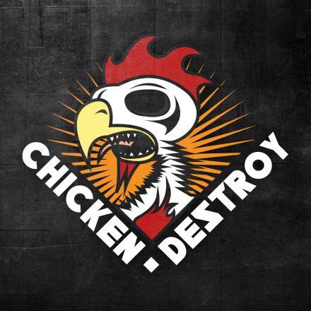 Chicken Destroy