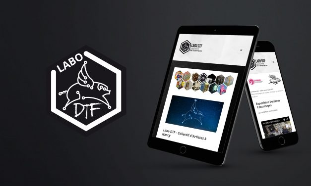 Site Internet Labo DTF