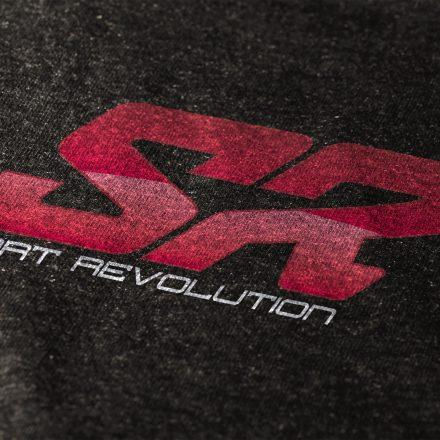 Sport Revolution