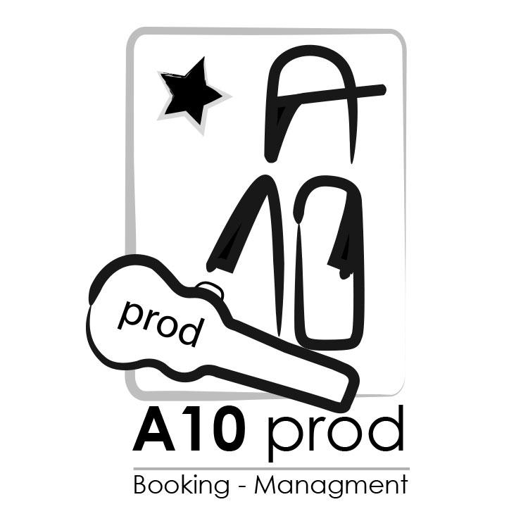Logo A10 Prod
