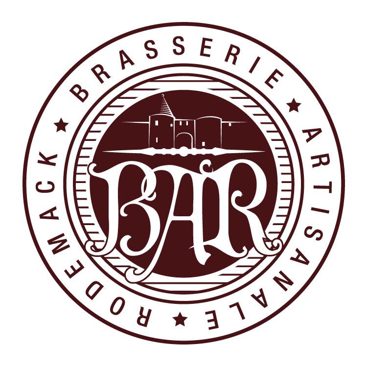 Logo Brasserie Artisanale de Rodemack
