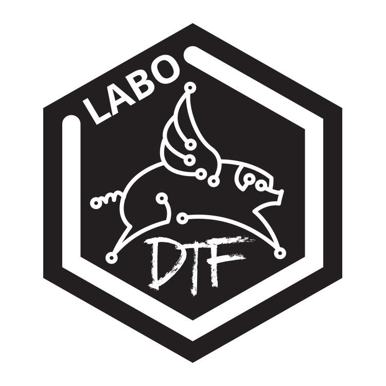 Logo Labo DTF