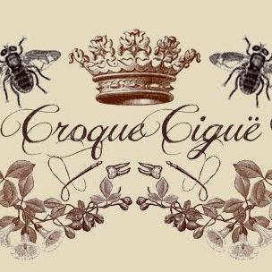 Croque CIguë