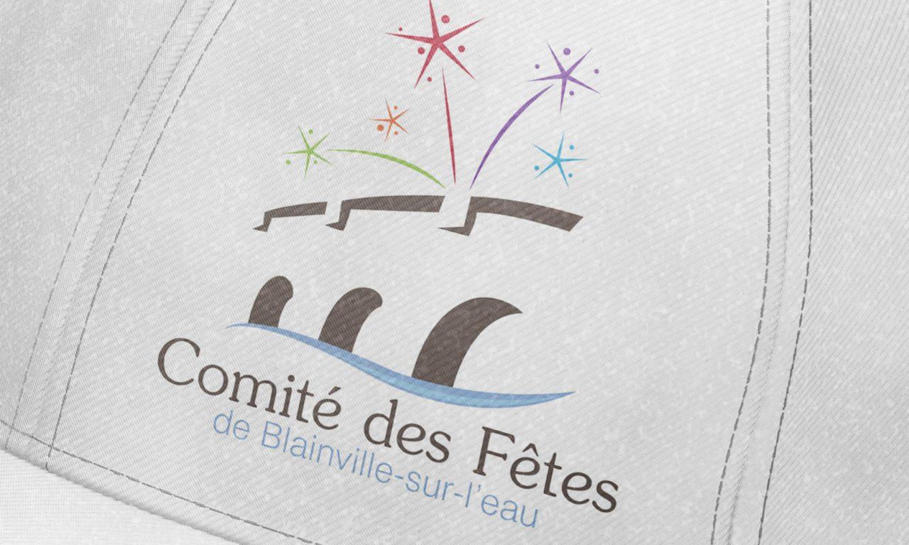 Comité des Fêtes de Blainville-sur-L'eau