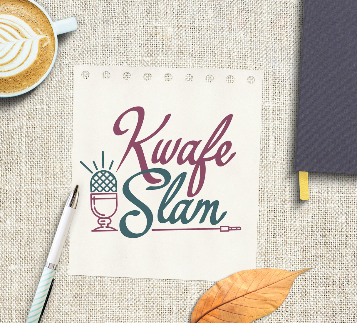 Kwafe Slam