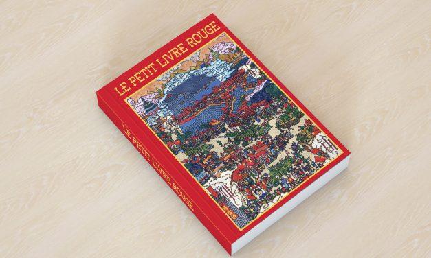 Couverture le Petit Livre Rouge