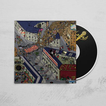 CD Loromik