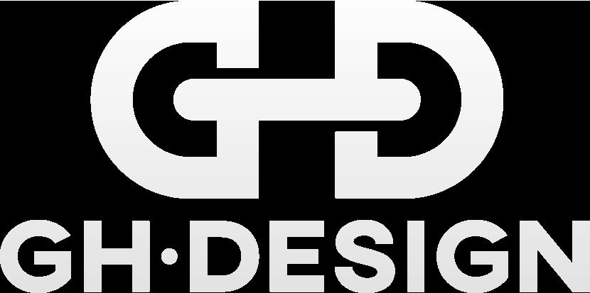 GH Design - Graphiste Webdesigner