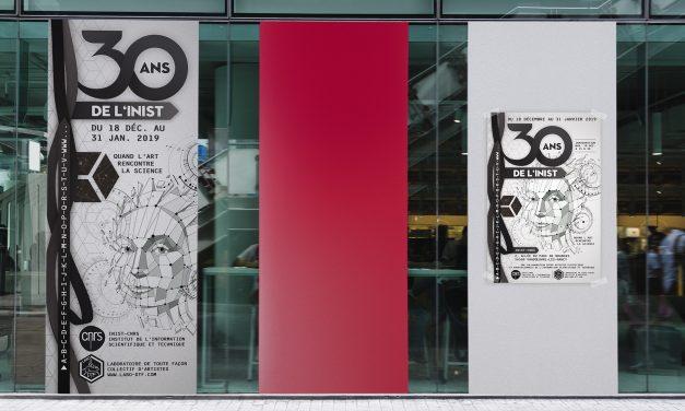 30 ans de l'INIST-CNRS