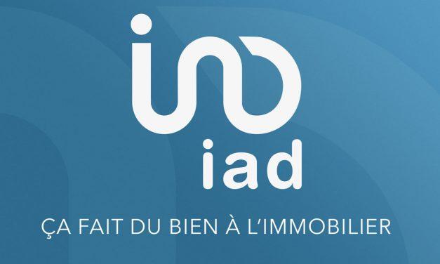 IAD Immobilier