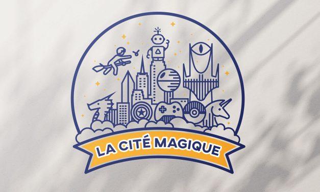 La Cité magique